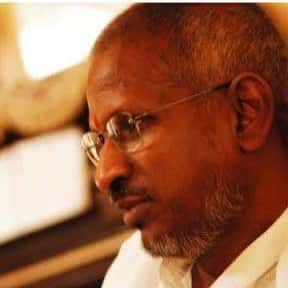 Ilaiyaraaja is listed (or ranked) 2 on the list The Greatest Indian Music Directors of All Time