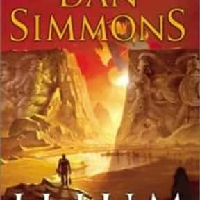 Ilium is listed (or ranked) 8 on the list The Best Dan Simmons Books