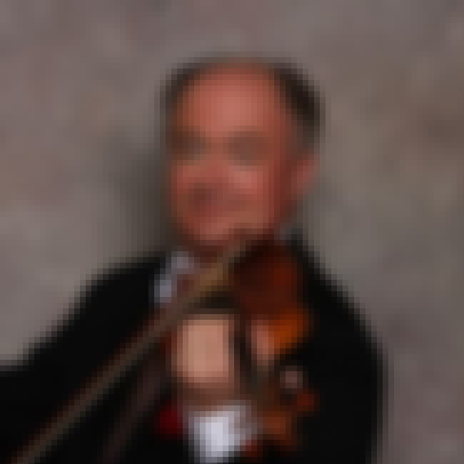 Ilya Kaler is listed (or ranked) 7 on the list Famous Violinists from Russia
