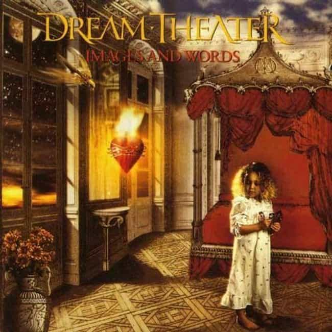 Images and Words is listed (or ranked) 2 on the list The Best Dream Theater Albums of All Time