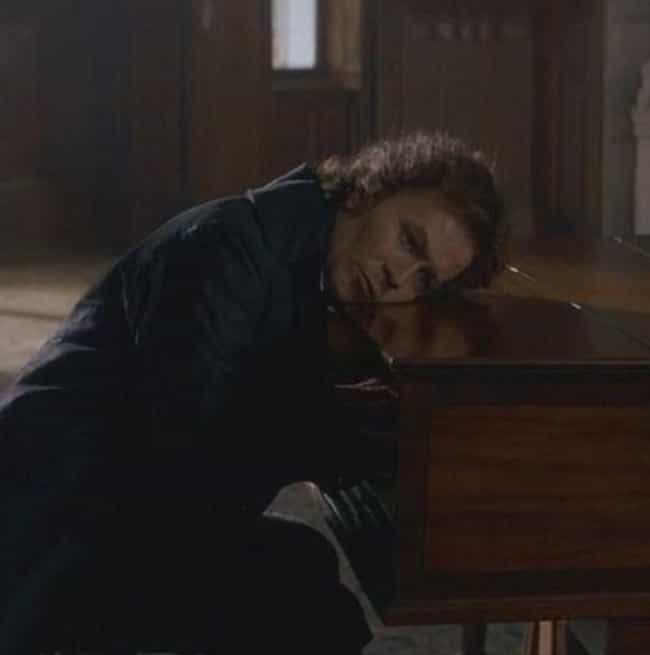 Immortal Beloved is listed (or ranked) 2 on the list 101+ Best Movies About & Featuring Classical Music