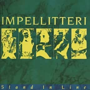 Impellitteri is listed (or ranked) 21 on the list The Best Classic Metal Bands