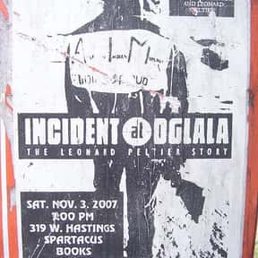 Incident at Oglala is listed (or ranked) 8 on the list The Best Movies Based In South Dakota