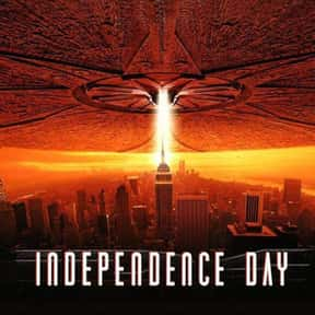 Independence Day is listed (or ranked) 3 on the list The Best Movies of 1996