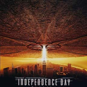 Independence Day is listed (or ranked) 5 on the list The Greatest Disaster Movies of All Time