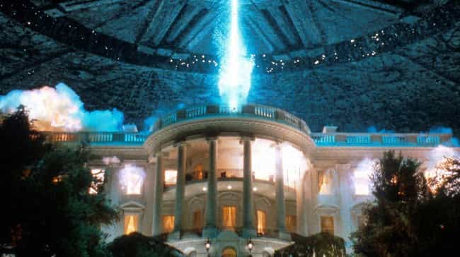 Independence Day is listed (or ranked) 7 on the list Things Turning 20 in 2016 That Will Make You Feel Super Old