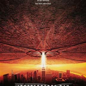 Independence Day is listed (or ranked) 9 on the list Great Movies So Patriotic, They Are Basically American Propaganda
