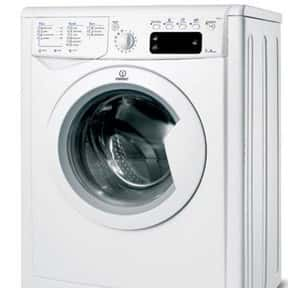 Indesit Co. is listed (or ranked) 15 on the list The Best Washing Machine Brands