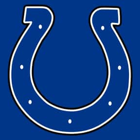 Indianapolis Colts is listed (or ranked) 22 on the list The Greatest NFL Teams