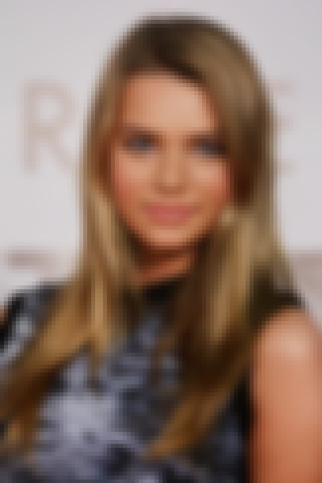 Indiana Evans is listed (or ranked) 1 on the list Crownies Cast List