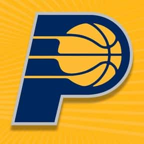 Indiana Pacers is listed (or ranked) 10 on the list Who Will Win The 2018 NBA Finals?