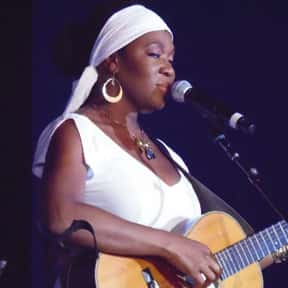 India.Arie is listed (or ranked) 15 on the list The Greatest Black Female Musicians