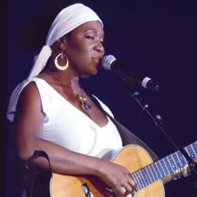 India.Arie is listed (or ranked) 16 on the list The Greatest Black Female Singers