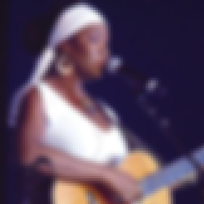 India.Arie is listed (or ranked) 1 on the list Famous Guitarists from Colorado