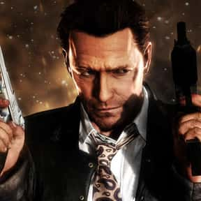 Max Payne is listed (or ranked) 23 on the list The Best Jumping Characters in Gaming History