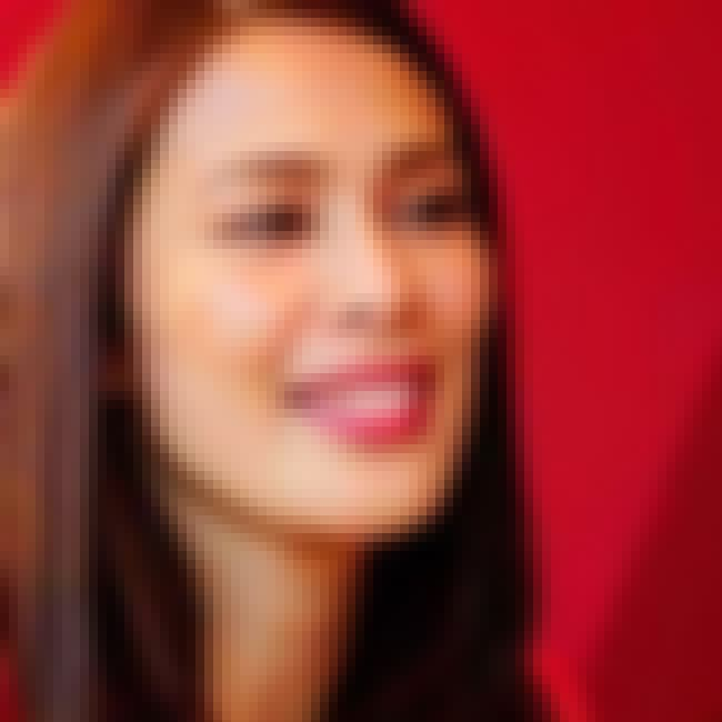Angel Aquino is listed (or ranked) 1 on the list Famous Fashion Models from The Philippines