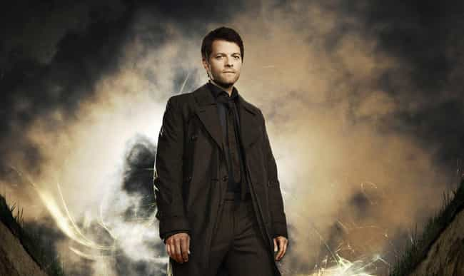 Castiel is listed (or ranked) 2 on the list 14 Fan-Favorite TV Characters Who Were Never Supposed To Have Major Roles