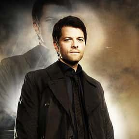 Castiel is listed (or ranked) 7 on the list Which Current TV Character Would Be the Best Choice for President?