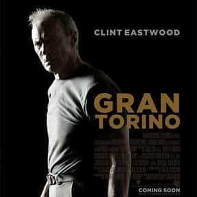 Gran Torino is listed (or ranked) 15 on the list The Best Movies About PTSD