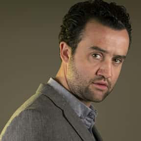 Daniel Mays is listed (or ranked) 3 on the list Nanny McPhee And The Big Bang Cast List