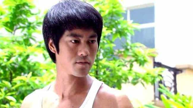 The Legend of Bruce Lee is listed (or ranked) 4 on the list Top 5 Film Portrayals of Bruce Lee