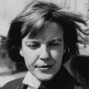 Ingeborg Bachmann is listed (or ranked) 10 on the list Famous Authors from Austria