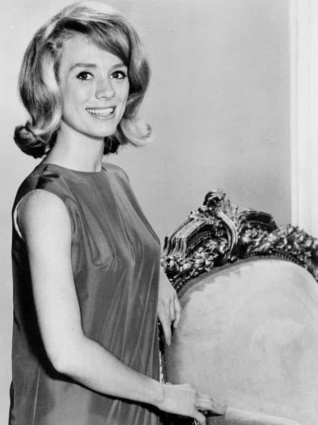 Inger Stevens is listed (or ranked) 3 on the list The Most Stunning Swedish Actresses