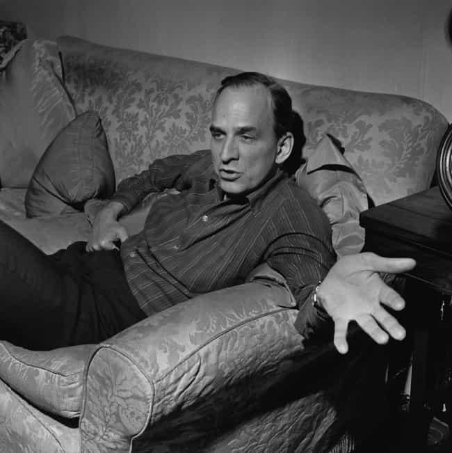 Famous Male Cinematographers