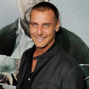Ingo Rademacher is listed (or ranked) 17 on the list Full Cast of Alex Cross Actors/Actresses