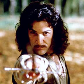 Inigo Montoya is listed (or ranked) 9 on the list The Most Memorable Film Sidekicks Ever
