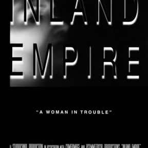 Inland Empire is listed (or ranked) 3 on the list The Very Best Mystery Shows & Movies