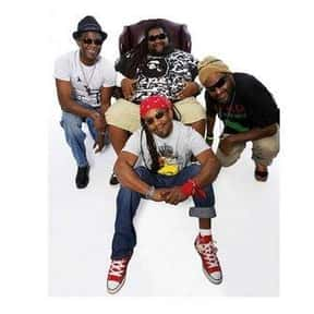 Inner Circle is listed (or ranked) 1 on the list The Best Reggae Fusion Bands/Artists