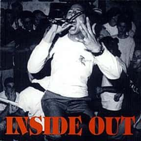 Inside Out is listed (or ranked) 7 on the list The Best Straight Edge Punk Bands
