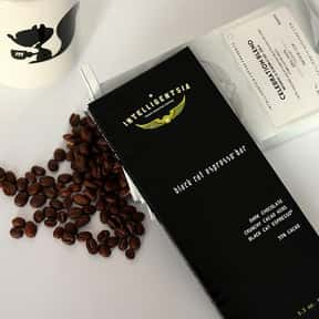 Intelligentsia is listed (or ranked) 10 on the list The Best Whole Bean Coffee Brands