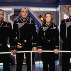Interludes and Examinations is listed (or ranked) 18 on the list The Best Babylon 5 Episodes of All Time