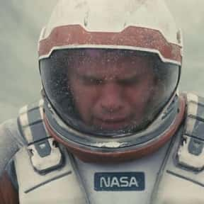 Interstellar is listed (or ranked) 1 on the list The Best Sci Fi Drama Movies, Ranked