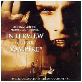 Interview with the Vampire: Th is listed (or ranked) 13 on the list The Best Movies of 1994