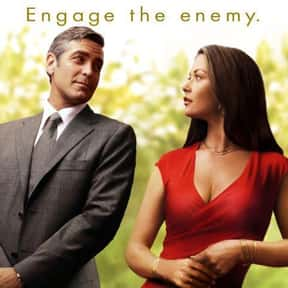 Intolerable Cruelty is listed (or ranked) 22 on the list The Best George Clooney Movies