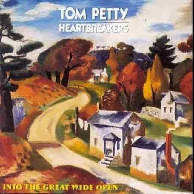 Into the Great Wide Open is listed (or ranked) 4 on the list The Best Tom Petty And The Heartbreakers Albums of All Time