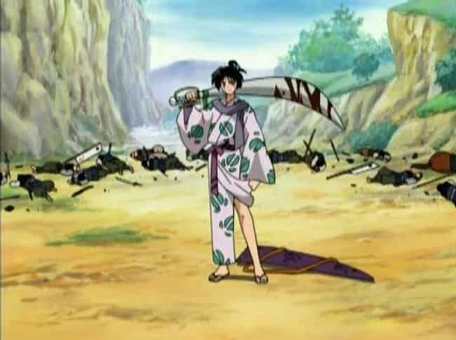 InuYasha is listed (or ranked) 3 on the list 13 Underrated Anime Arcs That Are Better Than You Remember