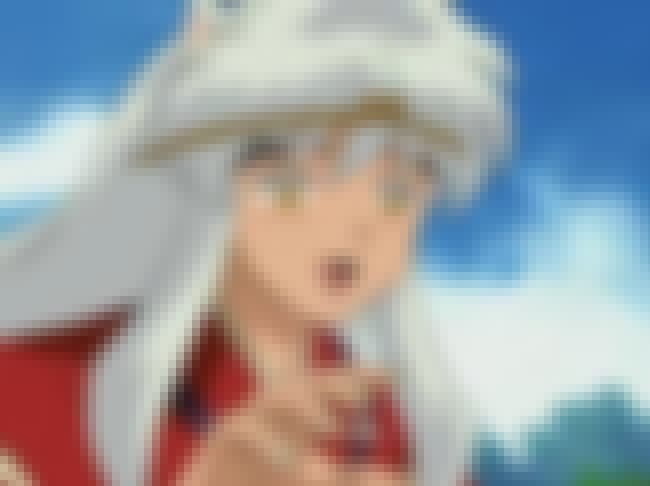 InuYasha is listed (or ranked) 3 on the list Anime Drinking Games To Get Your Non-Anime Friends In On The Action