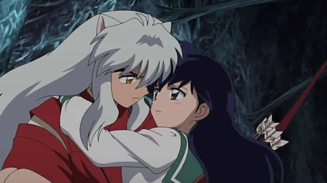 InuYasha is listed (or ranked) 2 on the list The 15 Best Action Romance Anime You Need To Watch