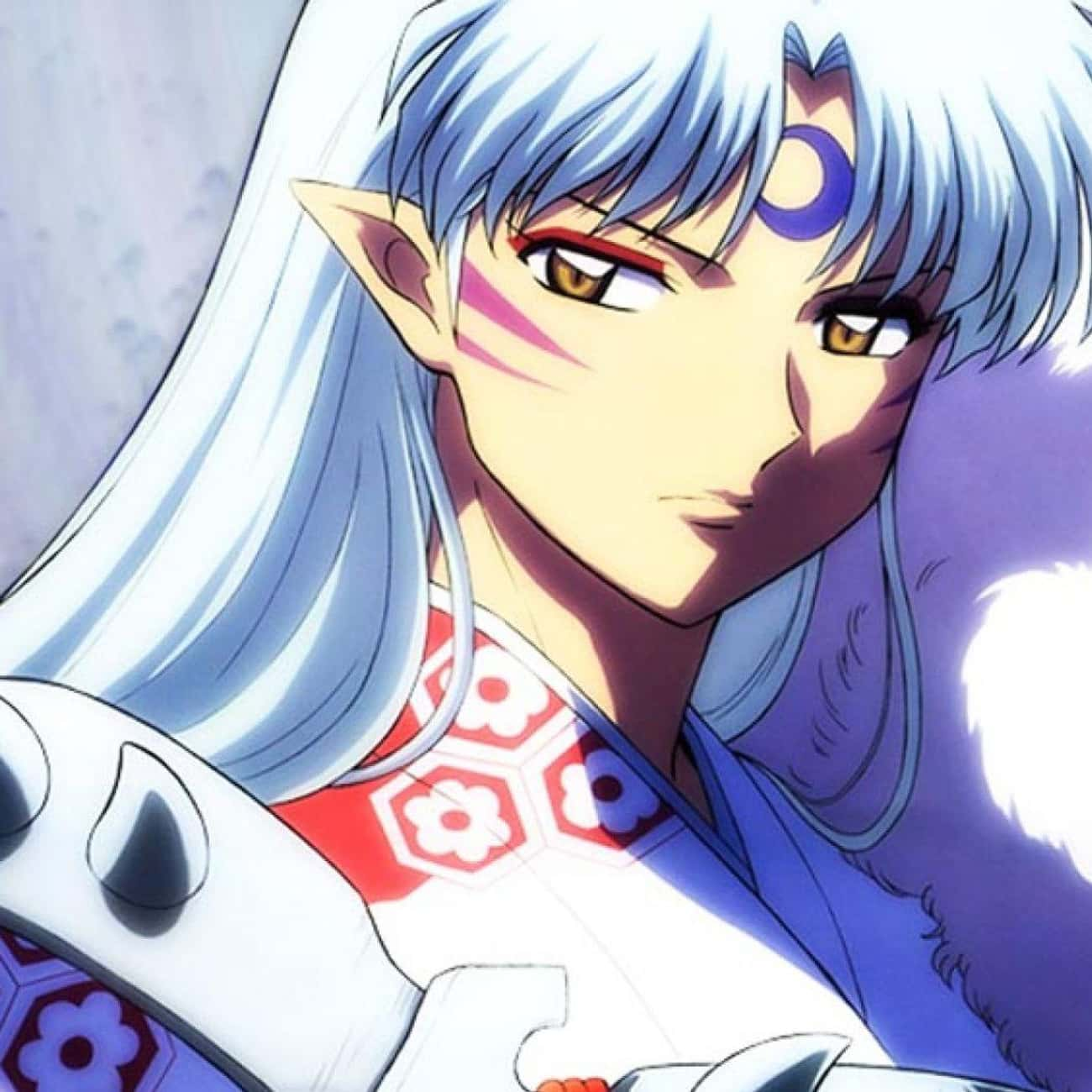InuYasha is listed (or ranked) 4 on the list The Best Anime Like Noragami