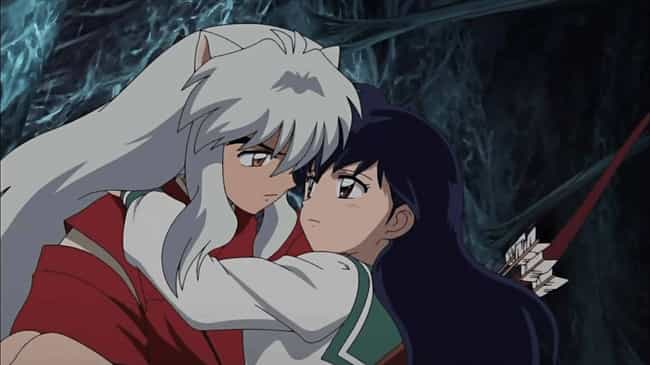 InuYasha is listed (or ranked) 3 on the list The 13 Best Isekai Romance Anime