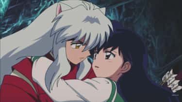 Inuyasha is listed (or ranked) 5 on the list The Best Anime Like 'Howl's Moving Castle'