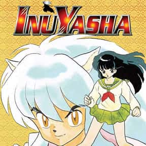 InuYasha is listed (or ranked) 18 on the list The 50+ Greatest Manga of All Time, Ranked