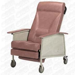 Invacare is listed (or ranked) 9 on the list List of Medical Equipment And Supplies Manufacturing Companies
