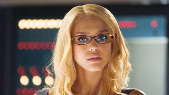 12182fb54701 Invisible Woman is listed (or ranked) 1 on the list The Hottest Fictional  Characters