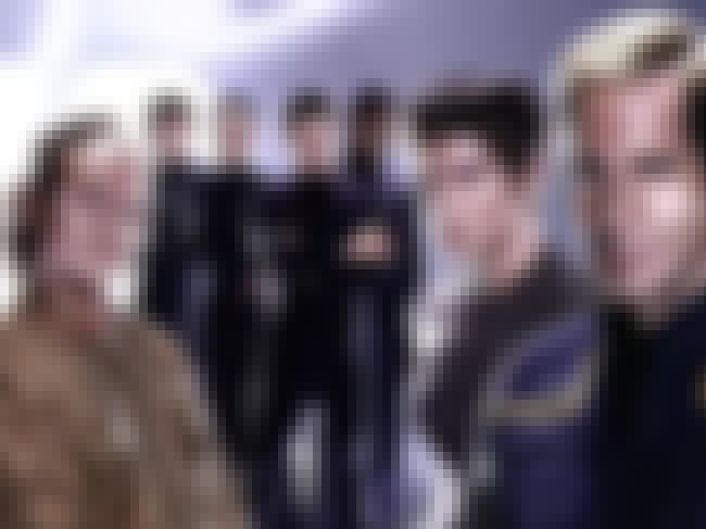 In a Mirror, Darkly is listed (or ranked) 1 on the list The Best Star Trek: Enterprise Episodes