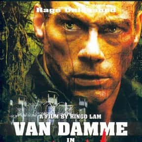 In Hell is listed (or ranked) 16 on the list The Best Jean-Claude Van Damme Movies